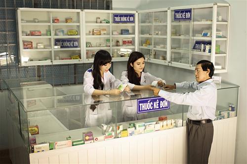 Lựa chọn trường đào tạo ngành Dược tốt nhất