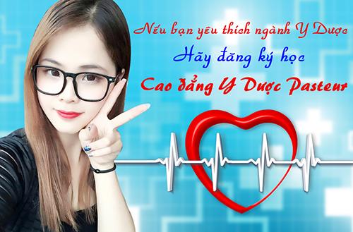 Địa chỉ học Cao đẳng Dược ở Hà Nội tốt cho học sinh ngoại tỉnh