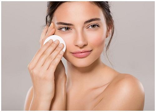 Nhiều chị em đang sai lầm trong cách chăm sóc làn da của mình