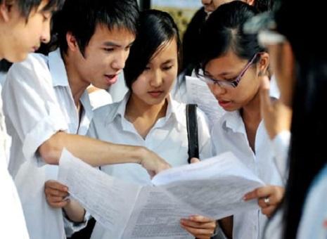 Thí sinh cần hoàn thành đầy đủ hồ sơ khi dự tuyển liên thông văn bằng 2 tại trường
