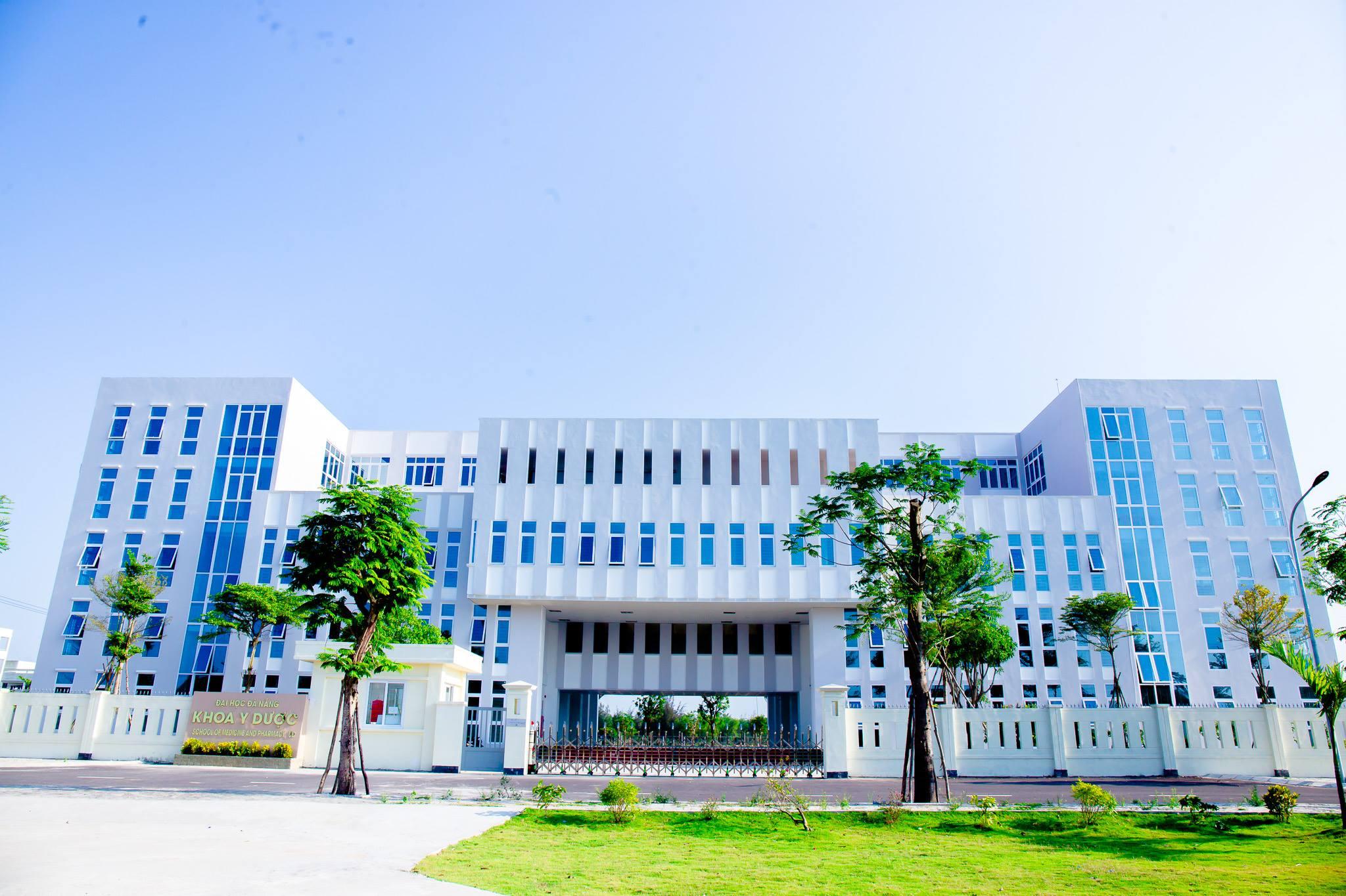 Thông tin tuyển sinh khoa Y dược - ĐH Đà Nẵng 2018