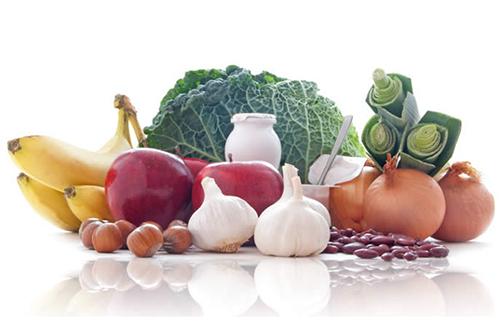 Nên bổ sung nhiều thực phẩm khác nhau để tăng sức đề kháng