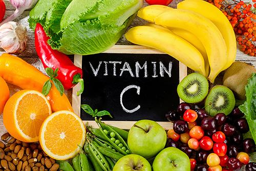 Bổ sung vitamin C bằng nguồn thực phẩm tự nhiên có tốt không?