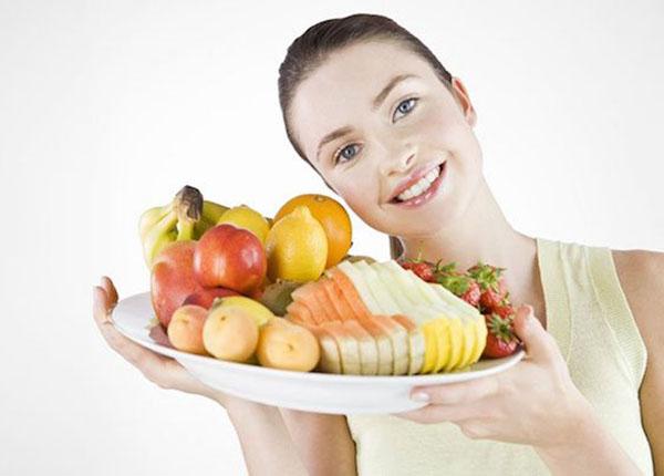 Chuyên gia chia sẻ top 7 thực phẩm vừa làm đẹp vừa ngừa bệnh tật