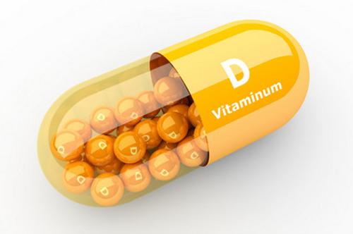 Dược sĩ cho biết những dấu hiệu cơ thể đang thiếu vitamin D