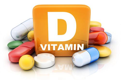 Các bất ổn đường ruột cho biết bạn đang thiếu vitamin D