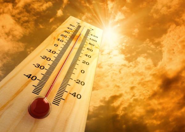 Do điều kiện thời tiết nắng nóng người dân rất hay gặp phải các bệnh đường hô hấp