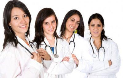 Địa chỉ nào tại Hà Nội đào tạo Cao đẳng Điều dưỡng năm 2018