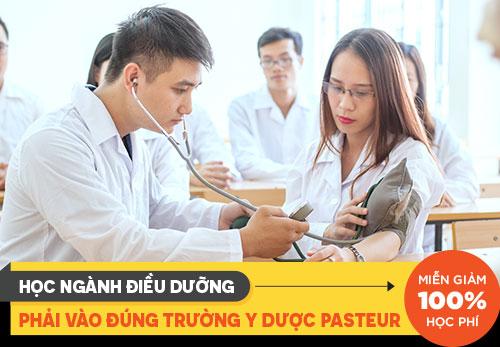 Cơ hội việc làm rộng mở cho sinh viên ngành Điều dưỡng