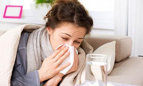 Theo chuyên gia Điều dưỡng cho biết những bệnh thường gặp vào mùa đông