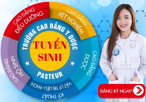 Tuyển sinh Cao đẳng Y Dược Hà Nội năm 2018