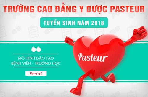 Trường Cao đẳng Y Dược Pasteur đào tạo mô hình Bệnh viện - Trường học duy nhất tại Hà Nội