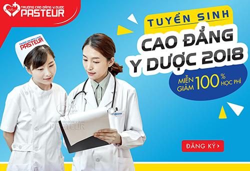 Top 4 trường đào tạo Cao đẳng Y Dược tốt nhất Hà Nội
