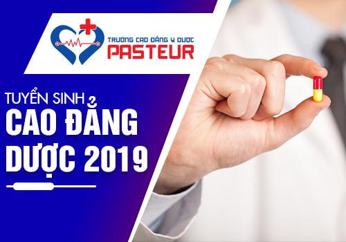 Trường Cao đẳng Y Dược Pasteur luôn là địa chỉ tin cậy của ngành Y Dược