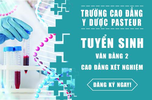 Địa chỉ đào tạo Văn bằng 2 Cao đẳng xét nghiệm tốt nhất tại thủ đô Hà Nội ?
