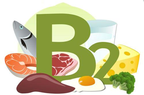 Không được chủ quan với những hệ quả của vitamin B2
