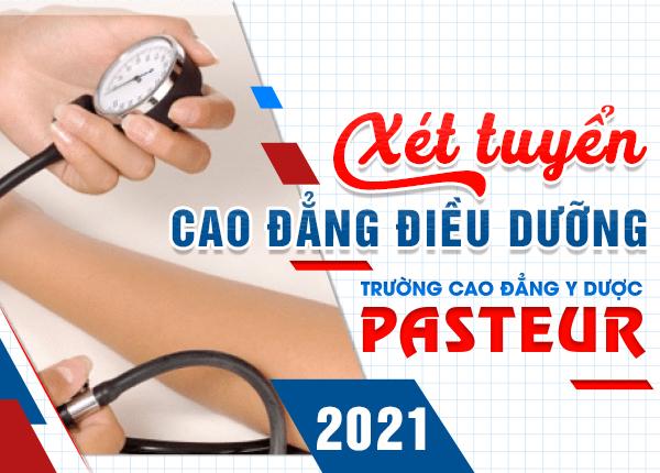Địa chỉ học Cao đẳng Điều dưỡng chất lượng năm 2021
