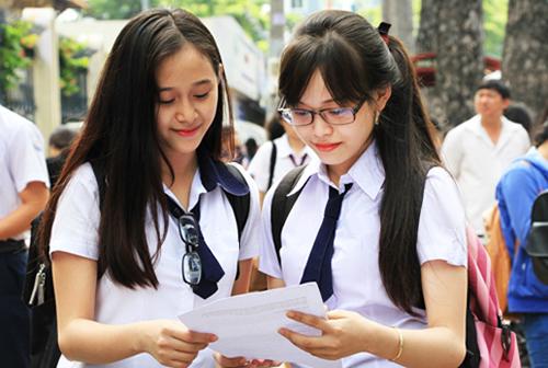 Kỳ thi THPT Quốc gia 2017 thí sinh chọn bừa đáp án có thể sẽ bị điểm liệt
