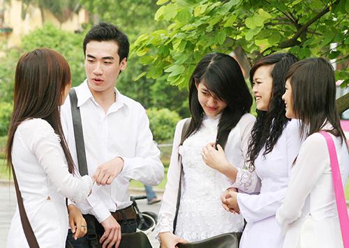 Các trường ĐH, CĐ được tuyển sinh nhiều đợt