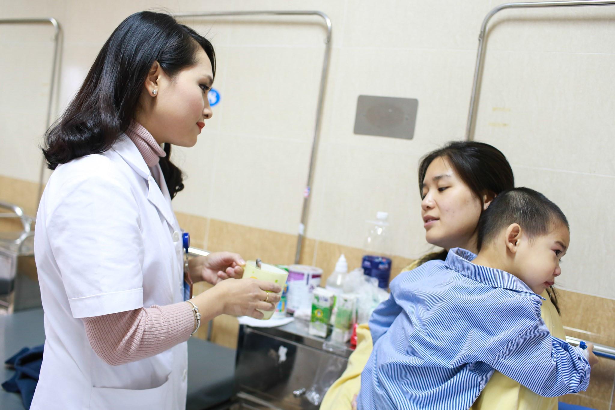 Điều dưỡng viên phải có kỹ năng đánh giá chuẩn xác