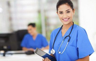 Liên thông từ Trung cấp Y sĩ đa khoa lên Cao đẳng Điều dưỡng?