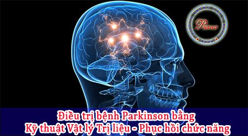 Dieu Tri Parkingson Ky Thuat Vat Ly Tri Lieu Phuc Hoi Chuc Nang