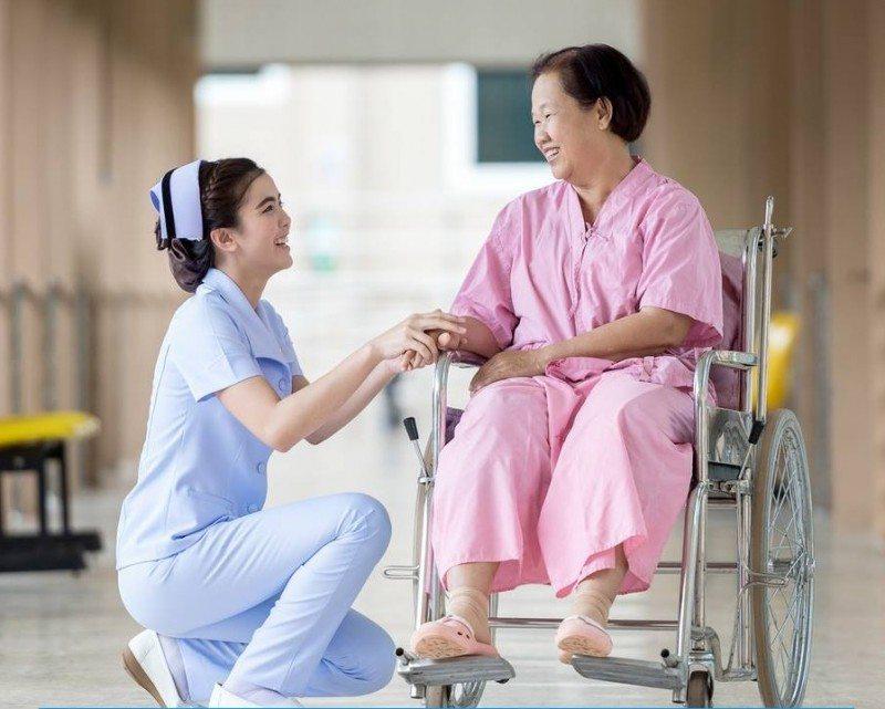 Nhu cầu về nguồn nhân lực ngành Điều dưỡng hiện nay như thế nào?