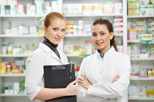 Dược sĩ không chỉ bán thuốc
