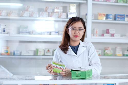 Dược sĩ cao đẳng ra trường làm công việc gì?