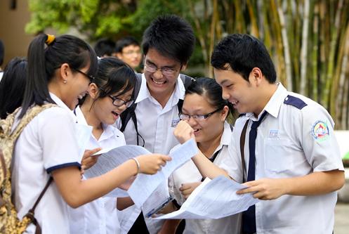 Cấu trúc đề thi THPT Quốc gia môn Giáo dục công dân