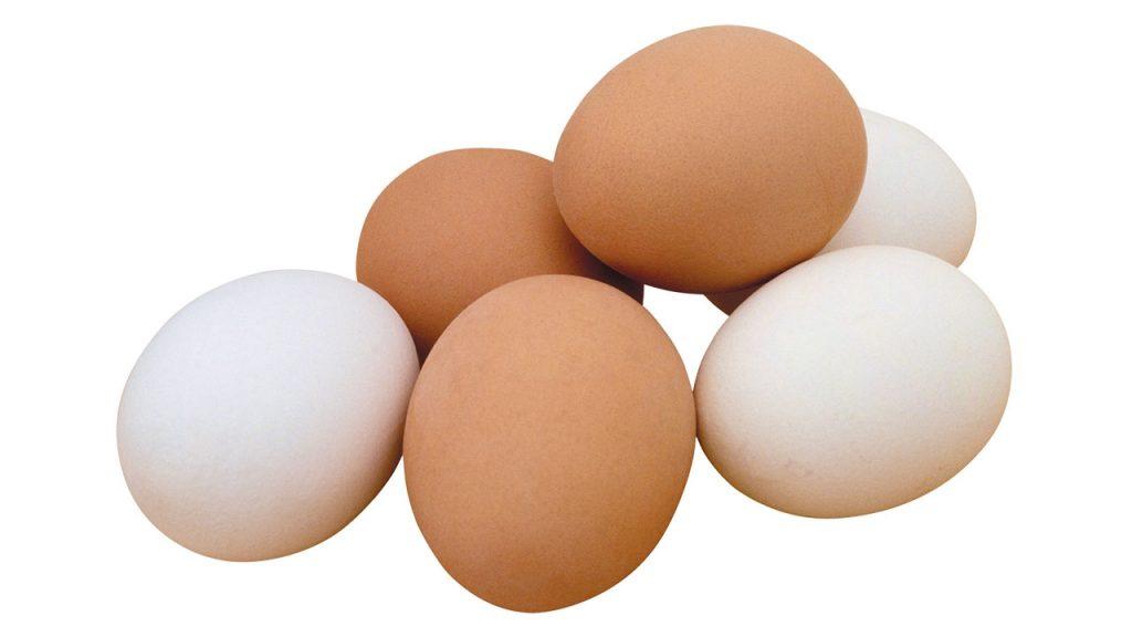 Khi sử dụng trứng gà mọi người cũng cần lưu ý tới một số trường hợp