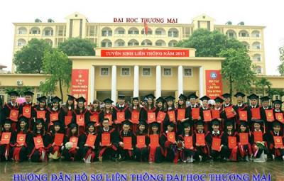 ho-so-lien-thong-dai-hoc-thuong-mai
