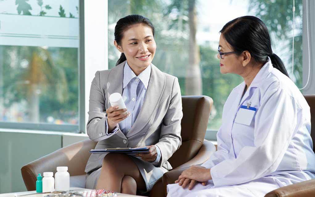 Bật mí mức lương của Dược sĩ sau khi tốt nghiệp Văn bằng 2 Cao đẳng Dược