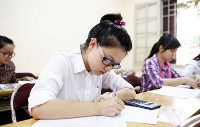 Cần có các phương án ứng phó sự cố trong kỳ thi THPT Quốc gia 2017