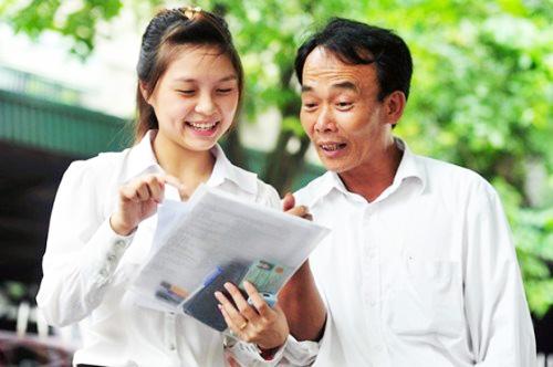 Hướng dẫn cách tra cứu thông tin trên giấy báo dự thi