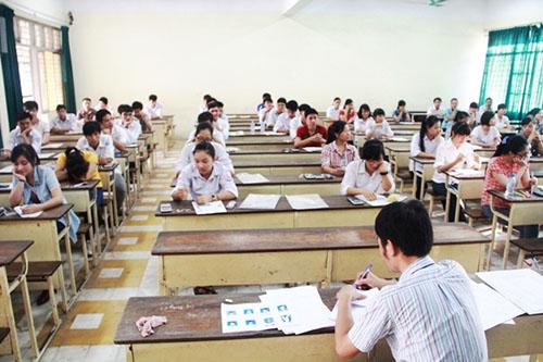 ĐHQG TP.HCM tuyển thẳng học sinh giỏi các trường THPT Chuyên, năng khiếu