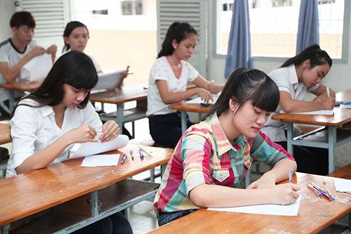 Phương thức xét tuyển của các trường thuộc ĐH Quốc gia TP.HCM