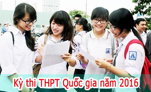 ky-thi-trung-hoc-pho-thong-quoc-gia-nam-2016
