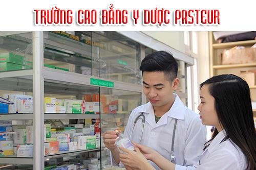 Đào tạo Liên thông Cao đẳng Dược chất lượng hàng đầu Hà Nội