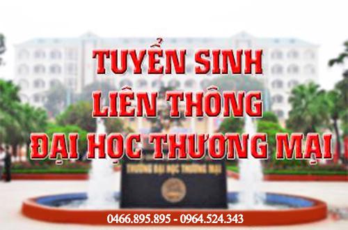 lien-thong-dai-hoc-thuong-mai-2015
