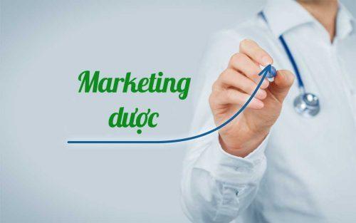 Marketing Dược là công việc được nhiều bạn trẻ yêu thích