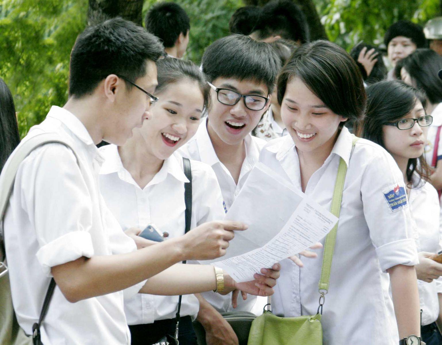 Lý do nhiều bạn trẻ chọn theo học ngành Điều dưỡng