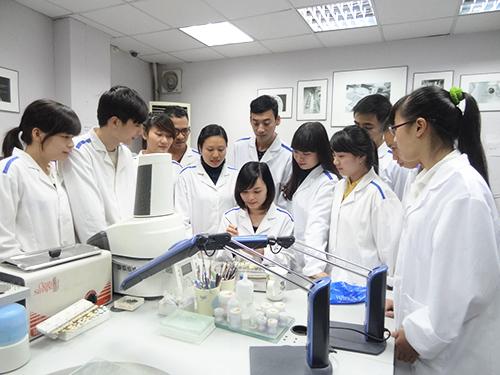 Thông tin tuyển sinh y dược năm 2017 của trường Cao đẳng Y dược Pasteur