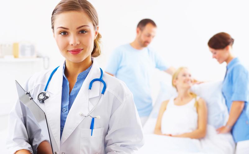 Địa chỉ đào tạo chứng chỉ chuyển đổi ngành Điều dưỡng năm 2018