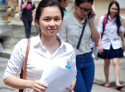 Thủ tục bảo lưu điểm thi THPT quốc gia xét tốt nghiệp năm 2018 như thế nào?