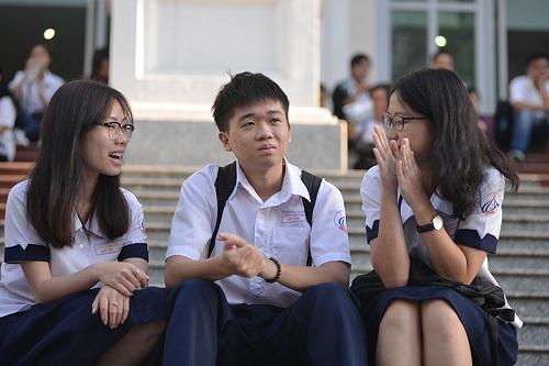 Công bố tỉ lệ chọi tuyển sinh vào các trường Đại học năm 2017
