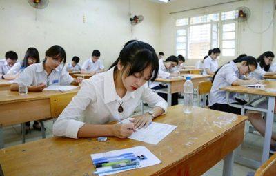 Cập nhật nhanh nhất đề thi và đáp án môn Giáo dục công dân kỳ thi THPT Quốc gia 2017
