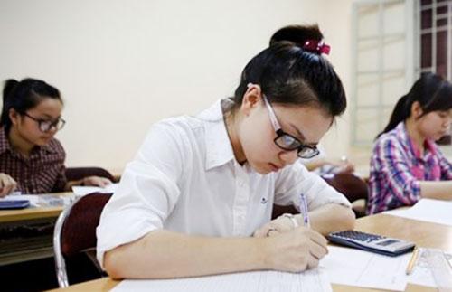 Nhiều trường Đại học mở rộng điều kiện tuyển thẳng năm 2017