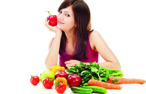 Những thực phẩm giúp bạn phòng tránh ung thư vú