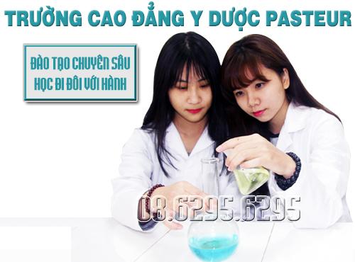 Cao đẳng Dược Hà Nội xét tuyển chỉ cần tốt nghiệp THPT